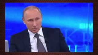 видео Смотреть Всем!!! Послушайте   что говорит Путин      Украина одумайся!!! Россия Вас поддержит