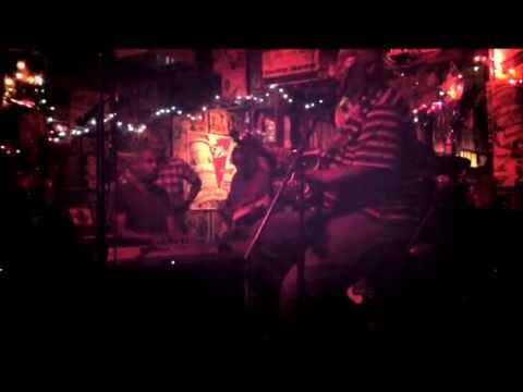 The Reid Project and Friends at the House of Swing- Tune 88