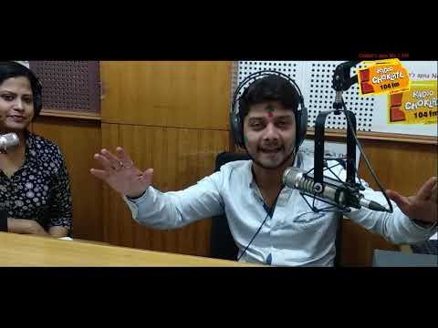 Mana Udi Jaye Re | Singer Jasaswini | RJ Anil | RJ Komal