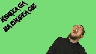 #KoryagaBackstage 1. Никогда не занимался сексом