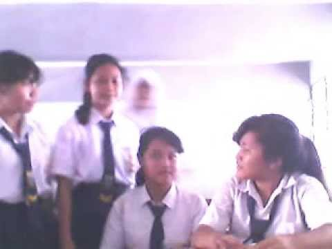 SMPN 228 JKT english 8C
