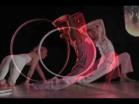 Guruji - Jivamukti Yoga Asana Dance