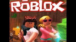 Roblox spielen!/I Bor