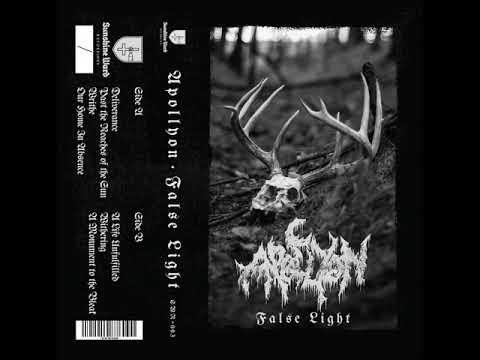 """Apollyon - """"Writhe"""" [Death Metal]"""