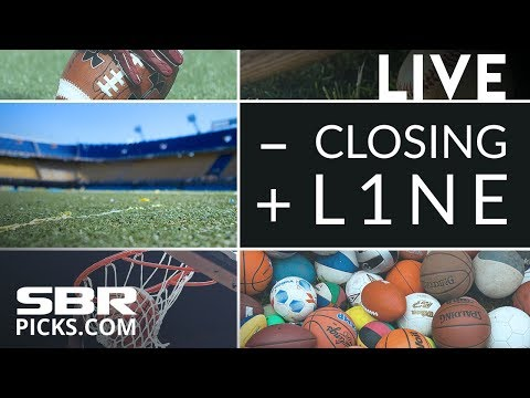 The Closing Line |  NFL Monday Night Football and More!