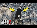 Gambar cover GROTTE CACHÉE & 200,000 DOLLARS! RED DEAD REDEMPTION 2