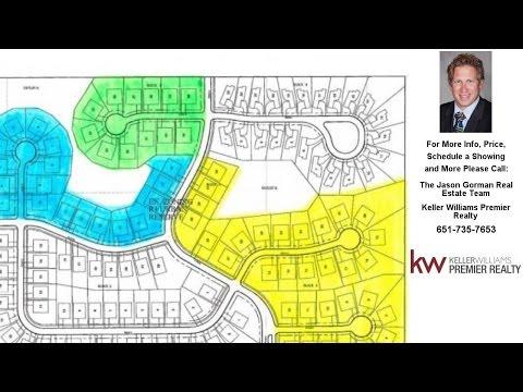 XXXX Lot 12, Block 5, Woodbury, MN Presented by The Jason Gorman Real Estate Team.