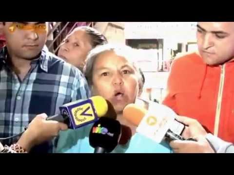 Maduro Pa Fuera en El Valle