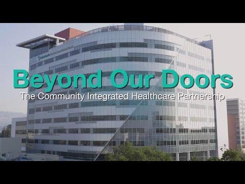 Beyond Our Doors | Alta Bates Summit Medical Center | 3 min version