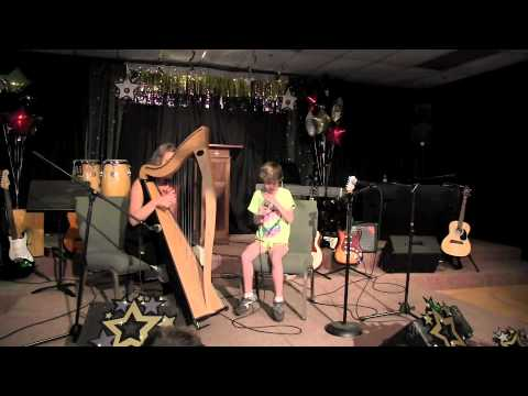 Coast Music Therapy 7th Annual Student Recital- Part 2