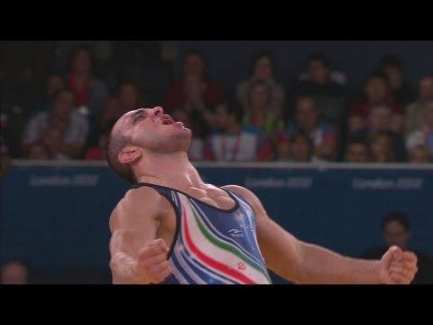 Lashgari v Bolukbasi Freestyle Wrestling Bronze Medal Bout - London 2012 Olympics