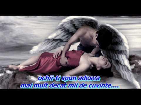 te iubesc...