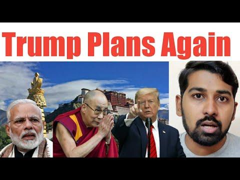 Trump Plans Again | Tamil | Siddhu Mohan