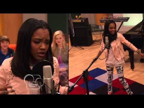 China Anne McClain  Stars Aligning HD