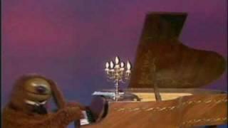 The Muppet Show. Rowlf - Jesu, Joy of Man
