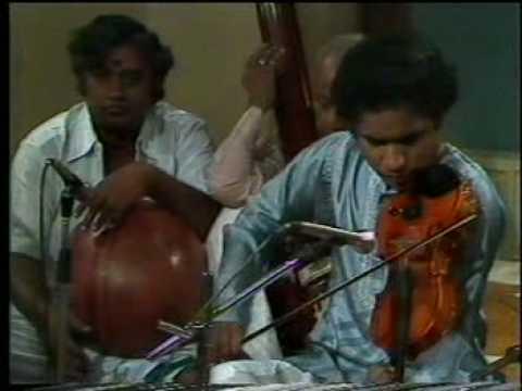 Raag Yaman 2 (Jod/Thaanam) Dr.L.Subramaniam/Pandit V.G.Jog