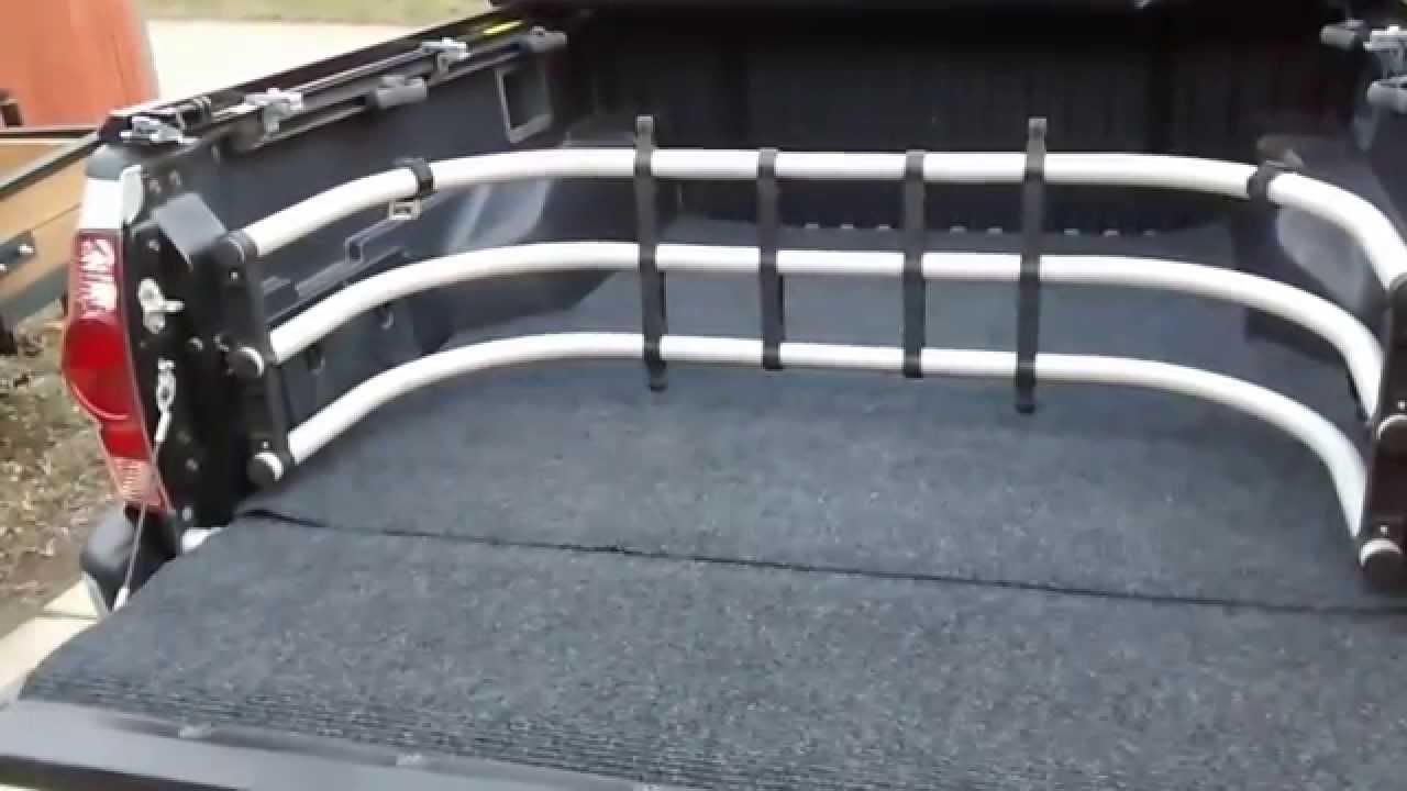 Diy Truck Bed Mat Youtube