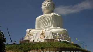 Достопримечательности. Будда Бич.(, 2014-10-19T14:30:15.000Z)