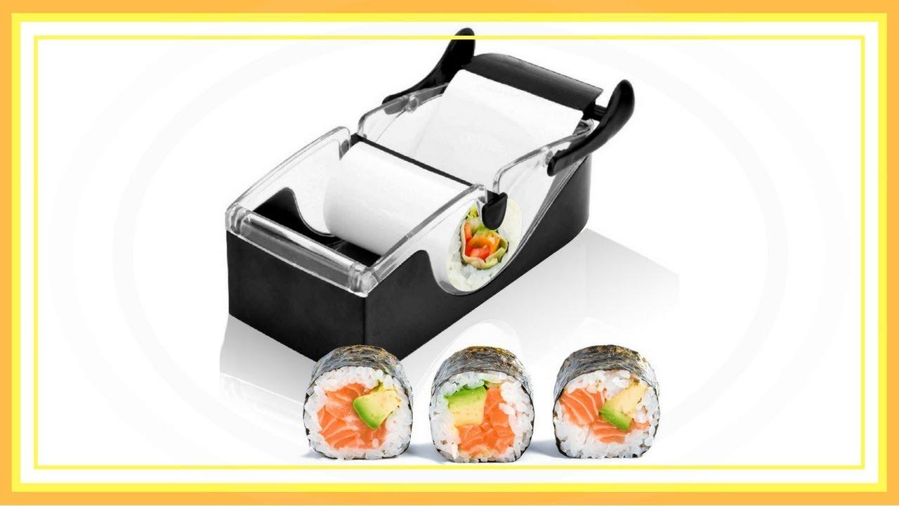 machine sushis et makis easy sushi kit de. Black Bedroom Furniture Sets. Home Design Ideas
