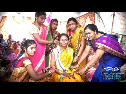 Navari Aali Vaishali Weds Bhushan Wedding...