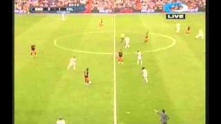 أعظم 22 دقيقة مجنونه بكرة القدم (ريال مدريد-فالنسيا) نهائي كأس السوبر الإسباني بتعليق فارس عوض