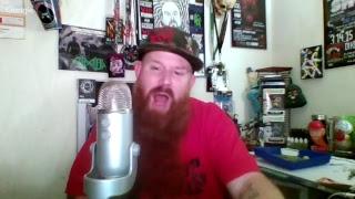 Assault Attempt On YW Ends In Blood at Rock  Shock Strange Music Signs 2 Artists BeardSpeaks 71