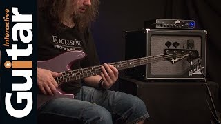 Aguilar AG700 and SL112 | Review