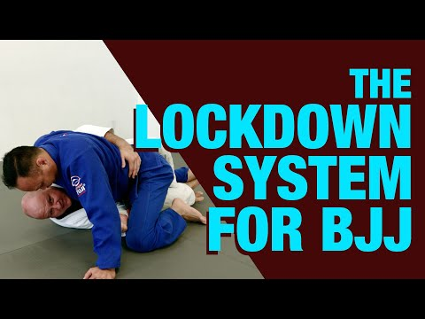 The Lockdown System by Brent Littell Trailer