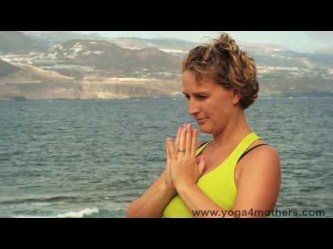 Semana 32 De Embarazo (video en inglés): Om Yoga Las Palmas