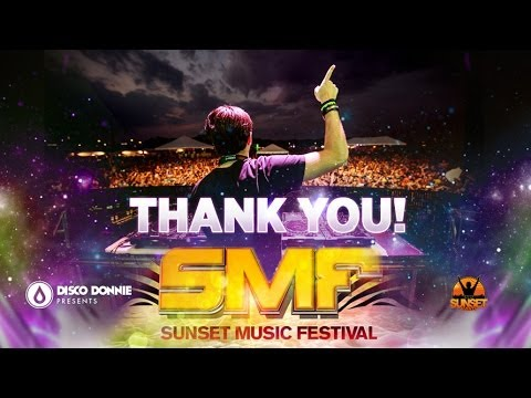 Sunset Music Festival 2013 Aftermovie