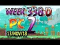 Angry Birds Friends Tournament Level 2 Week 338-D PC Highscore POWER-UP walkthrough