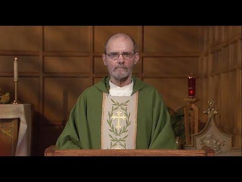 Sunday Catholic Mass Today   Daily TV Mass (July 28 2019)