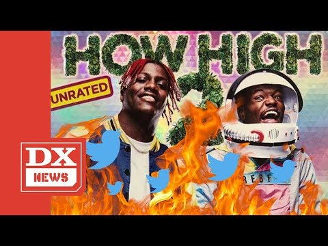 """Twitter Roasts Lil Yachty & DC Young Fly For How Terrible """"How High 2"""" Was"""