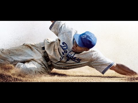 42 - The Jackie Robinson Story (Victory Scene)