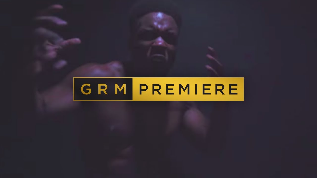 Tempa T - What Are You On [Music Video]   GRM Daily