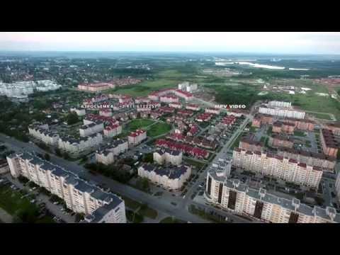 улица Псковская и Панковка в Великом Новгороде