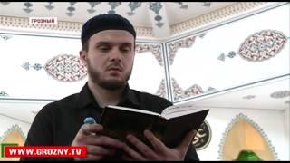 Сыновья Главы Чечни продолжат свое духовное образование