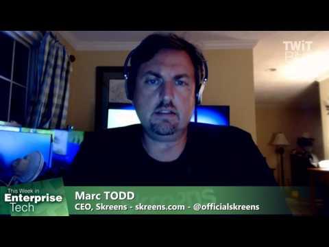 Skreens: This Week in Enterprise Tech 161