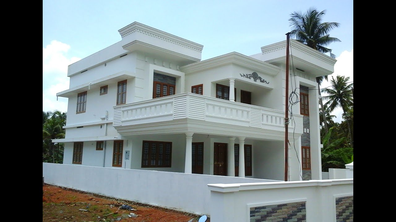 2 400 Sq Ft 4 Bedroom House For Sale In Kalady Ernakulam