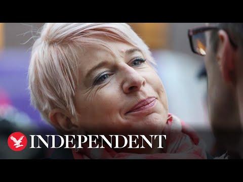 Katie Hopkins: Australia to deport British columnist after Covid ...