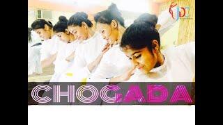 chogada tara -loveratri || easy dance choreography |JDC | Ayush Sharma |Darshan Raval-Lijo-djchetas