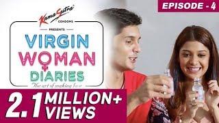 virgin woman diaries evicted virgin   ep 04   web series   kabir sadanand   frogslehren   hd