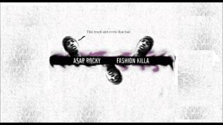 A$AP Rocky - Fashion Killa/Wild for the night (Zezy Remix/Mashup)