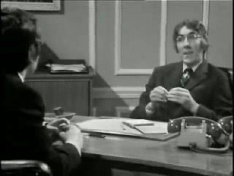 Peter Cook & Dudley Moore (Aversion Therapy)