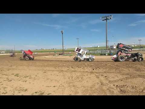 El Paso County Speedway 6/11/16