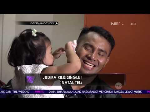 Judika Rilis Single Bertema Natal