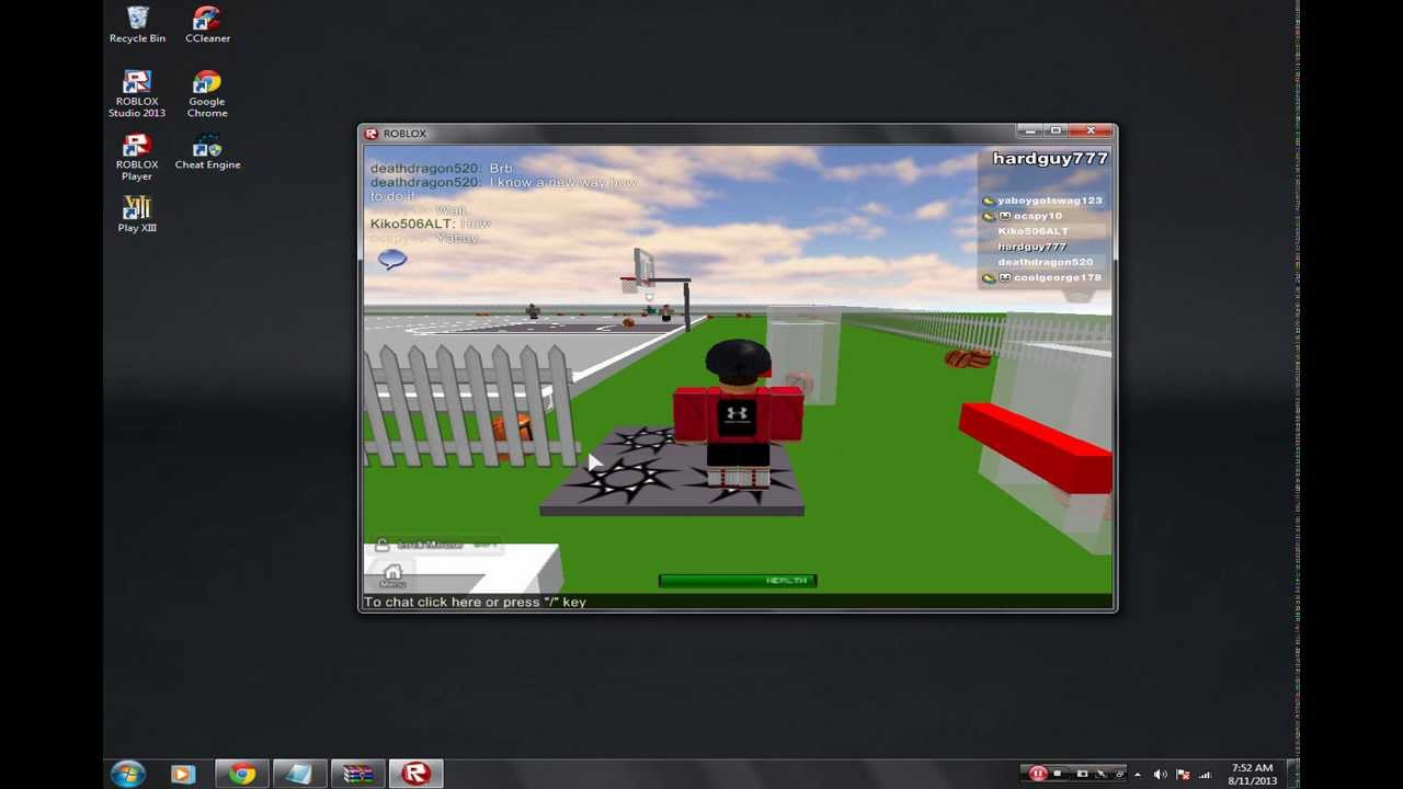 Roblox for xbox 360