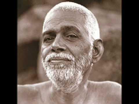 ramana-maharshi---liberation