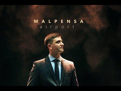 Malpensa Airport, Milan (аэропорт Мальпенса, Милан)