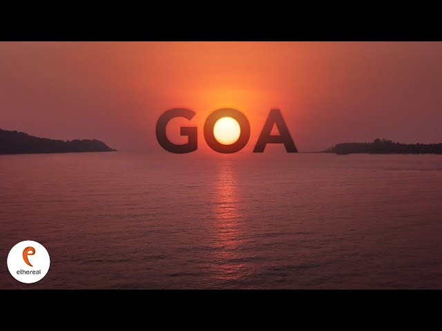 The Most Stunning Sunset Place in Goa | Uddo Beach